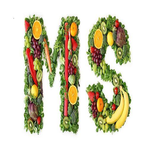 روش های درمانی تغذیه ای برای بیماران اماس (MS) !