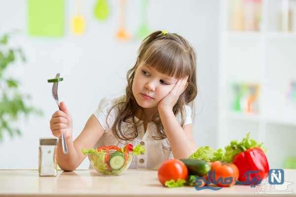 غذاهای مفید برای کودکان