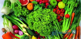 فواید و ویژگی های سبزیجات تابستانی!