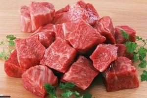 مصرف بیش از حد گوشت قرمز چه عوارضی دارد؟!