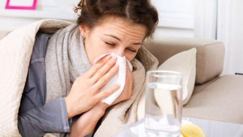 معجونی برای درمان سرماخوردگی