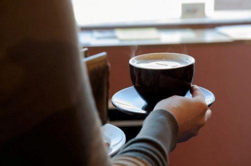 نوشیدن قهوه قبل از ورزش