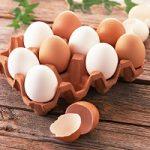 آیا شستن تخم مرغ کار درستی می باشد؟!