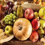 از ویژگی های مختلف سبزیجات پاییزی چه میزان اطلاع دارید!