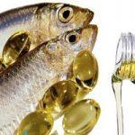 خاصیت های مفید روغن ماهی!