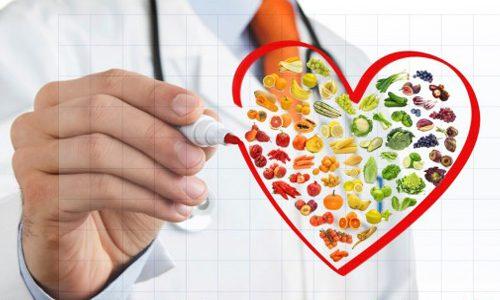 خوراکی هایی برای درمان بیماری های قلبی!