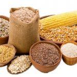 مواد غذایی پر کربوهیدرات و کم پروتئین !