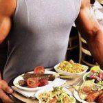 رژیم غذایی گیاهی مناسب برای عضله سازی!
