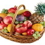 میوه ای برای بیماران مبتلا به سرطان!