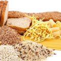 کربوهیدرات منبع اصلی انرژی بدن!