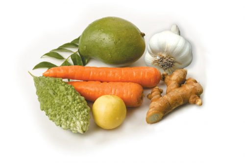 عوارض گیاهخواری چیست