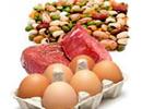 ۷ مادهی غذایی سرشار از روی