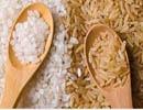 برنج قهوه ای میل کنیم یا برنج سفید؟