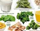 این مواد غذایی سرشار از کلسیم هستند!