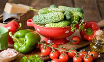 سبزیجات مفید برای تنظیم سطح قندخون و بیماری دیابت!