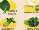 تنظیم هورمون های زنانه با این سبزیجات!
