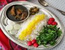 اهمیت مصرف تهیه غذای خانگی و سنتی!