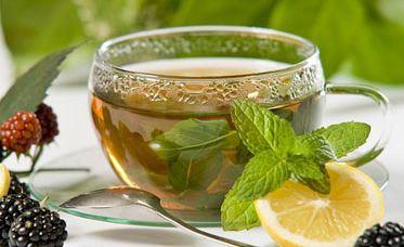 چای سبز باعث کنترل و درمان بسیاری از مشکلات بدن!