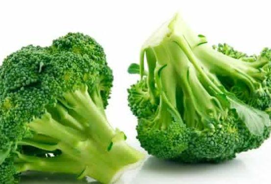 کلم بروکلی یکی از سبزیجات طبیعی و سالم پرخاصیت!