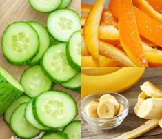 پوست میوه چه خواصی دارد و چگونه باید مصرف شود؟!