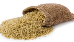 خواص برنج قهوه ای