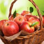 میوه سیب یکی از مفیدترین سلامت بخش ترین خوراکیها!