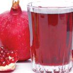 آگاهی از فواید نوشیدن آب انار را از دست ندهید!