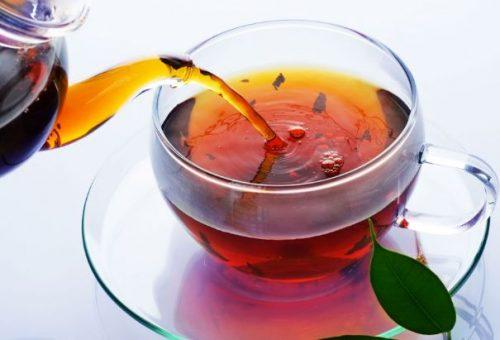 نوشیدن چای بصورت روزانه و تضمین سلامت این عضو از بدن!