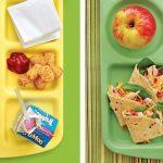 ناهار مدرسه فرزندان خود را با این منوی غذایی آماده کنید!