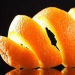 خاصیت هایی از پوست پرتقال که تا به حال نمی دانستید!