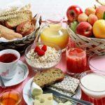 چند ایده برتر برای صبحانه برای کاهش وزن و تناسب اندام!