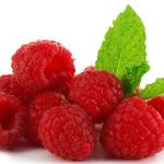 تمشک ترش و خاصیت های بی شمار این میوه خوشمزه!