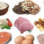 ثابت نگه داشتن وزن خود با مصرف این نوع مواد غذایی!