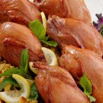 از مزایا و خواص گوشت بلدرچین برای فرزندان خود مطلع شوید!