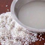 خواص آب برنج از جلوگیری از پیری تا کمک به هضم غذا
