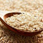 با فایده های بی نظیر برنج قهوه ای آشنا شوید!