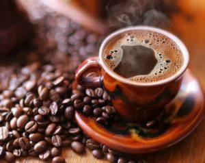 خوردن چای یا قهوه