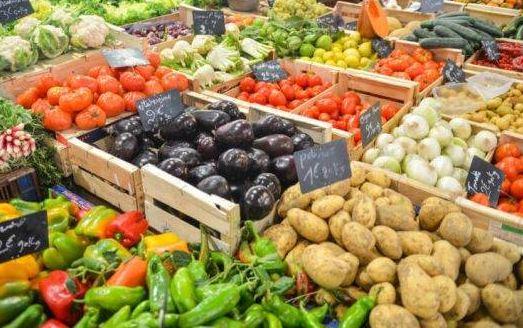 نگهداری از میوه جات و سبزیجات