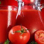 خواص فوق العاده آب گوجه فرنگی را بدانید!