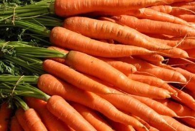 از خاصیت های مختلف استفاده از هویج چه میزان اطلاع دارید؟!