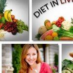 روش های درمانی تغذیه ای موثر برای بیماری سیروز کبدی!