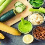 مواد غذایی مناسب برای کنترل مشکلات کلیوی!