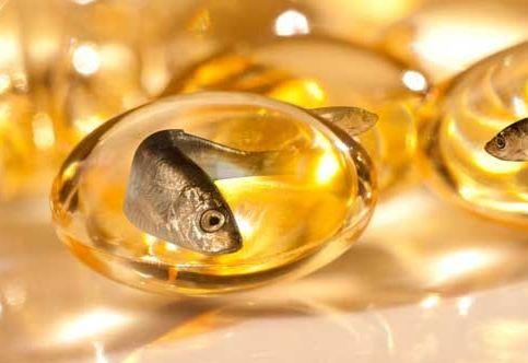 اسیدچرب روغن ماهی چه عوارضی در پی دارد؟!
