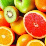 میوه های رنگی و خاصیت هایی که هریک دارند!