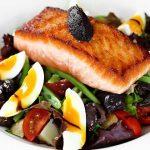 با یک برنامه غذایی سرشار از پروتئین آشنا شوید!