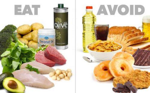 مواد غذایی که پس از ورزش نباید استفاده شود!