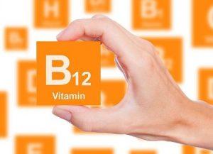 فواید ویتامین B