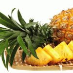 نوشیدنی طبیعی با آناناس برای تناسب اندام و از بین سموم بدن!