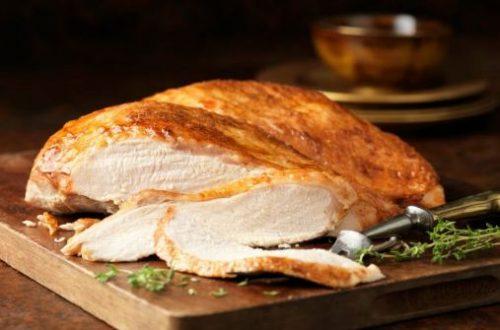 خاصیت های گوشت بوقلمون از بهبود سرطان تا ایجاد آرامش و سرحالی!