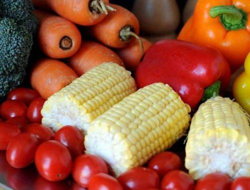 سلامت جسمانی با مصرف خوردنی های تاثیرگذار برروی سلامتی بدن!